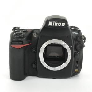 Nikon D700 ボディ デジタル カメラ 一眼レフ デジイチ フルサイズ