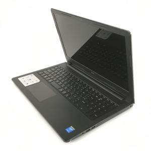Dell デル Inspiron 3558 ノートパソコン PC 15.6型 i3-5005U 2.0GHz 4GB HDD500GB Win10 Home 64bit ブラック系