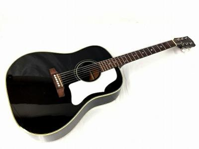 K.YAIRI JY-45BE BK Custom ANNE2012 アコースティック ギター ピックアップ搭載