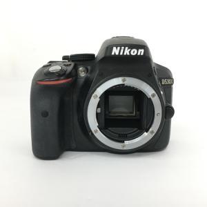 Nikon ニコン D5300 ダブルズームキット カメラ デジタル一眼レフ 18-55mm 3.5-5.6G VR II AF-S 55-300mm 4.5-5.6G ED DX