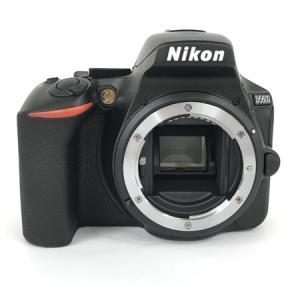 Nikon ニコン D5600 デジタル カメラ 一眼レフ ボディ ダブルズームキット