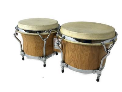 ゴンボップス Gon Bops of Calif IB-3400 ボンゴ 打楽器