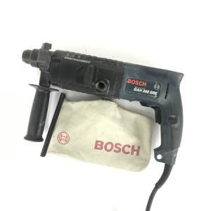 BOSCH 吸じんハンマードリル GAH350SRE 電動 工具