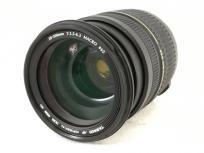 TAMRON AF28-300mm UltraZoom XR F3.5-6.3 LD ASPHERICAL (IF) MACRO