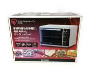 アイリスオーヤマ FVC-D15A コンベクション オーブン 家電