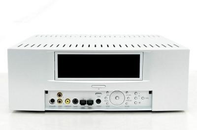 LINN KISTO リン システムコントローラー マルチチャンネル コントロール アンプ 音響機材 オーディオ