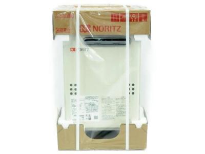 NORITZ ノーリツ GQ-2039WS-1 給湯器 RC-7607M リモコン 付 都市ガス