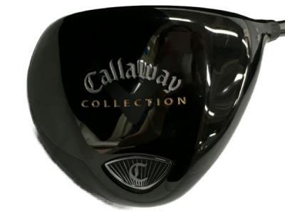 Callaway キャロウェイ COLLECTION ドライバー 1W XT60 FLEX-S 9.5 ゴルフ クラブ