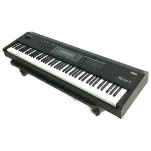 KORG SG PRO X 電子 ステージ ピアノ 88鍵