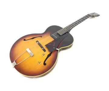 Gibson ES-125 T ヴィンテージ エレキ ギター 本体 楽器
