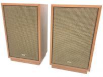 引取限定 DIATONE DS-31C MKII ダイヤトーン スピーカー ペア 音響機器 オーディオ
