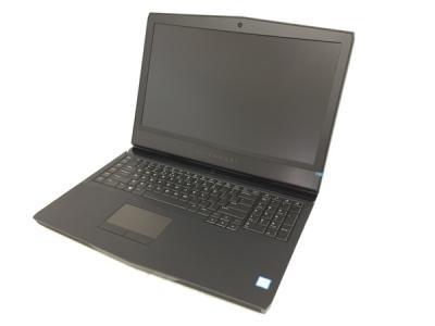 DELL Alienware 17 R5 ゲーミング ノート パソコン PC 17.3型 FHD i7 8750H 16GB SSD256GB HDD1TB Win10 GTX1070