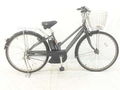 YAMAHA PAS CITY-S8 PM27CS8 電動アシスト自転車 大型