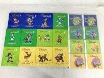 ディズニーワールドイングリッシュ シングアロング 英語システム DWE 2011年頃 教材 子ども英語 幼児教育