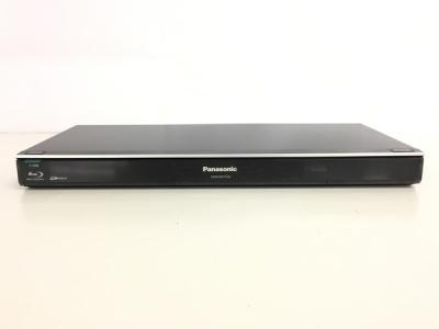 パナソニック Panasonic  DMR-BWT520-K BD ブルーレイ レコーダー 500GB ブラック