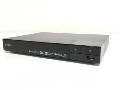 SONY BDP-S6700 ブルーレイ DVD プレイヤー