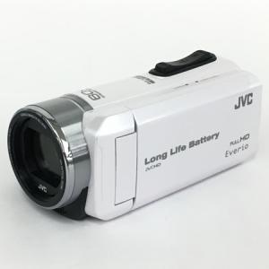 JVC Everio GZ-F200 ビデオ カメラ エブリオ デジタル
