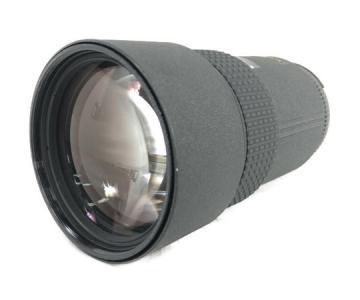 NIKON ED AF NIKKOR 180mm 1:2.8 カメラ レンズ