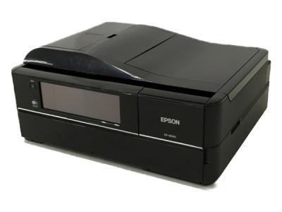 EPSON EP-904A インクジェット プリンター 印刷 Colorio カラリオ エプソン