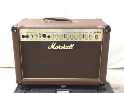 Marshall AS50R アコースティック ギター アンプ マーシャル