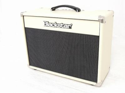 Blackstar ブラックスター HT-5TH Limited Edition Combo 5W 限定モデル 真空管 アンプ コンボ エレキ ギター 楽器