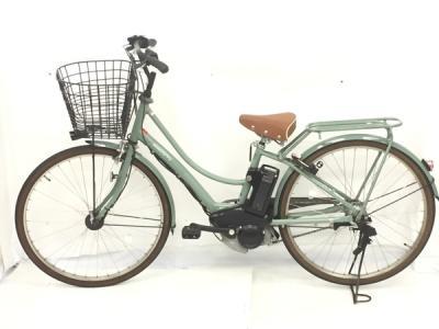 YAMAHA ヤマハ 電動アシスト自転車 PAS Ami PM26A 自転車 お出かけ 移動 買い物 大型