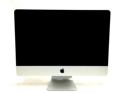 Apple アップル iMac MK452J/A 一体型PC Late 2015 i5-5575R 2.8GHz 8GB HDD1TB Mojave 10.14