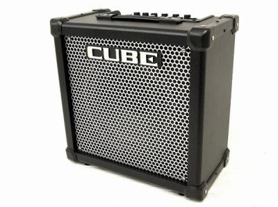 Roland CUBE-40GX ギター アンプ オーディオ