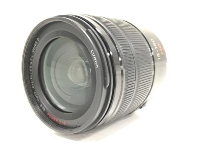 Panasonic パナソニック H-FS14140 LUMIX G VARIO 14-140mm/F3.5-5.6 ASPH./POWER O.I.S. H-FS14140 カメラレンズ ズーム