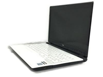 NEC LAVIE PC-NS350DAW ノート パソコン PC 15.6型 i3-6100U 2.30GHz 4GB HDD1.0TB Win10 Home 64bit