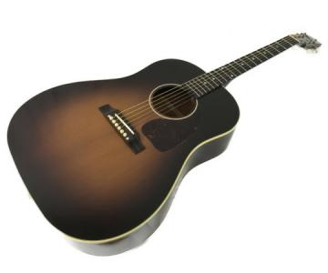 Gibson Acoustic J-45 VINTAGE エレアコ ギター 2015年 ピックアップ L.R.Baggs Dual Source