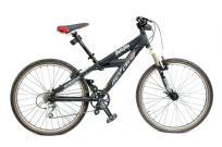 HOT CHILI 7005 アルミ ホットチリ マウンテンバイク ダウンヒルバイク 楽 大型