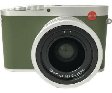 ライカ LEICA Q Typ 116 デジタルカメラ フルサイズセンサー搭載