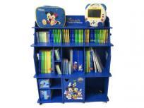 DWE ワールドファミリー ディズニー 英語 システム 2013年頃 教材 幼児