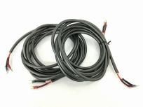 Ortofon 6.5N SPK300 4.8m オルトフォン スピーカーケーブル ペア
