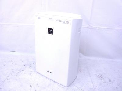 SHARP シャープ FU-G51-W 高濃度 プラズマクラスター 技術搭載 空気清浄機