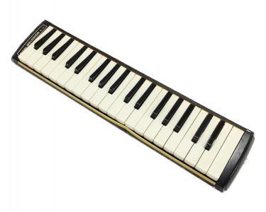 SUZUKI スズキ M-37 鍵盤ハーモニカ ピアニカ メロディオン 楽器