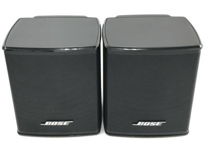 BOSE Virtually Invisible 300 wireless surround speakers ワイヤレス リア スピーカー
