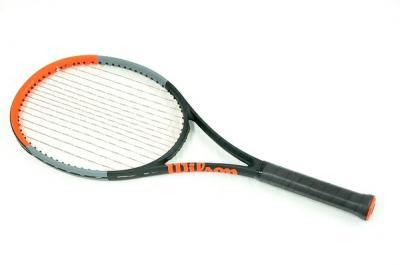 Wilson CLASH 98 v1.0 G2 テニスラケット