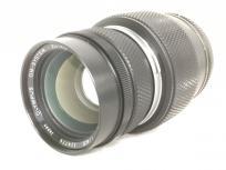 OLYMPUS オリンパス OM-SYSTEM ZUIKO ズイコー AUTO-MACRO 135mm 1:4.5 カメラレンズ