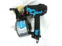 makita マキタ AN633H 高圧エア釘打 釘打機 エアツール 電動 工具