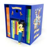 ワールド ファミリー DWE ディズニー ワールド オブ イングリッシュ ミッキーマジックペンセット