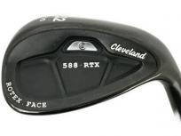 クリー 588 RTX Cleveland ウェッジ ゴルフクラブ