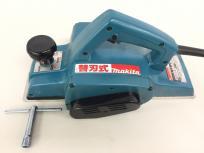 makita 110mm 電気 カンナ 1911B 100V 50/60Hz