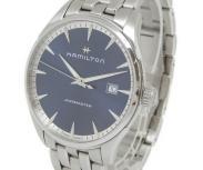 HAMILTON ハミルトン ジャズマスター H324510 クォーツ メンズ デイト 腕時計