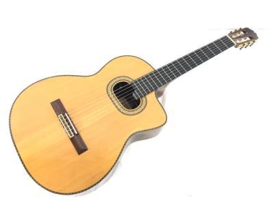 ギター TAKAMINE PT-318 タカミネ エレガット 楽器