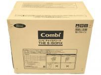 Combi THE S ISOFIX エッグショック ZA-670 ブルー チャイルドシート