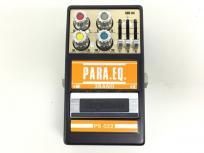 Guyatone グヤトーン パライコ PARA EQ 3BAND PS-022 音響 オーディオ ギター