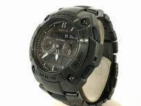 CASIO G-SHOCK MRG-7700 デジアナ メンズ タフソーラー マルチバンド6 腕時計