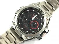CASIO G-SHOCK MTG-S1000D MT-G 電波ソーラー 腕時計